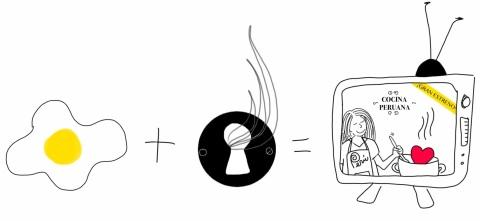 canal cocina y la cocina clandestina